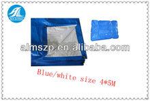 Plastic pe tarpaulin & waterproof , tearproof and windproof