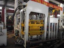 used concrete block making machine for sale