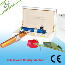 BYI -CDT2 skin resurfacer / permanent make up topic anesthesia / glutathione injectable whitening machine