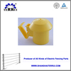 China Manufacturer Hot Wood Post T-post Wire Insulator/ plastic/round fence post caps For Electric Fence