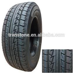 Winter tyre 185/75r16c stud technolgy