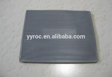 flat plastic board/ plastic cover OEM