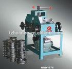 Rolling Pipe Bending Machine HHW-G76