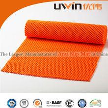 vinyl foam shock-absorb multi-purpose non slip mat for car