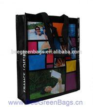 Super Volume Fanshional Eco Bag 100% recycle bottle shopping bag