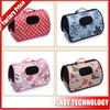 high quality dot pet puppy Dog Cat Soft Pet Bed Sleeping Bag