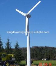 2014 new type 10kw wind turbine long term use