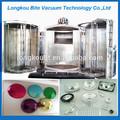 الحلي البلاستيكية metalizing فراغ آلة/ مصنع الألومنيوم طلاء التبخر