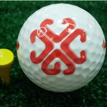 Oem High Velocity Core 2 Piece Driving Range Golf Balls