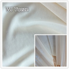 40D nylon spandex mesh fabric,lycra mesh fabric,flocked mesh fabric