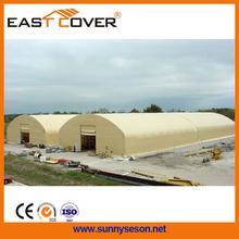 66'x276' animal husbandry tent