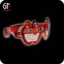 Hight Quality Products Economic Gift Item Flashing Led Sunglasses