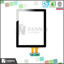 Touch screen overlay kit 12.1 inch capacitive touch screen kit for lcd & monitor