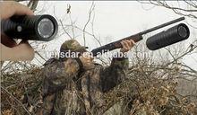 Full HD 1080P Mini All Metal Shockproof & Waterproof Action Camera Hunting Camera Gun Camera