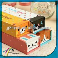 Lovely Ink box