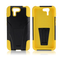 for Asus PadPhone X ATT Y kickstand heavy duty combo case guangzhou supplier