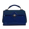 fashion women PU handbag 2014 pu leather classic ladies handbag