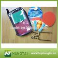 tabela raquete de tênis de borracha
