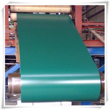 PPGI Coils, Color Coated Steel Coil, Prepainted Galvanized Steel Coil Metal Roofing Sheets Building Materials z40g