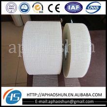 alkali resistant standard fiberglass mosaic tile mesh netting