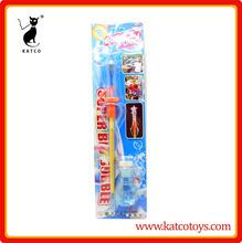 high quality plastic led bubble sword