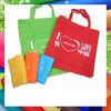 2014 high quality folding shopping bag