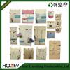 2014 hot sale fabric foldable hanging laundry bag