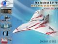 Helicópteros de brinquedo que voar / LCD 2.4 GHz com 3G3X tecnologia rc avião de pouso [ AP04-X1 ]