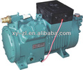 15hp semi- hermeticamente sala fria compressor de refrigeração
