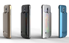 2014 Newest Design Real Ultra Slim Battery Case for Samsung Galaxy S5