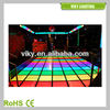 1*1m 864pcs RGB wholesale price led video dance floor