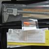 Mitutoyo 500-753-10, waterproof digital caliper