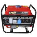 12v dc 1.0kw portable benzin benzin-generator