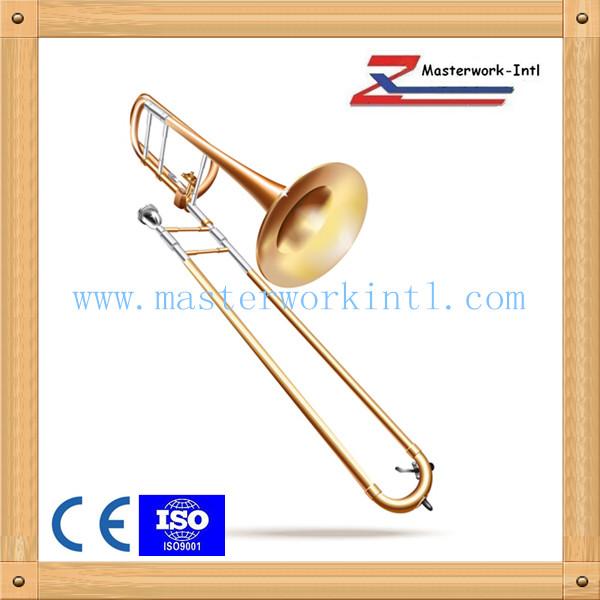 Contrabass Trombone vs Bass Trombone Cheap Contrabass Trombone