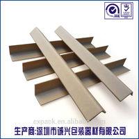 Pallet edge protector/edge guard/cardboard corner