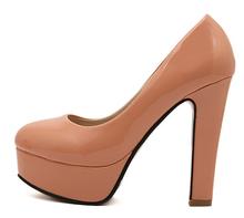 sex women platform high heels shoes brown platform shoes high heel