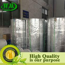 aluminum foil foam raw materials