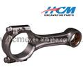 Venta caliente del motor diesel piezas de repuesto de la biela para hyundai b3.9