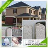 BYJ-FPB60 eco-friendly lightweight wall eps sandwich panels modular movable container house