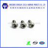 Screws and fasterner high quality steel self tapping screw