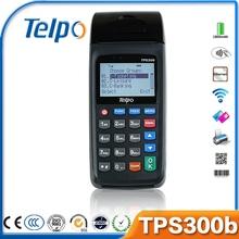 Restaurant design emv billing solution/smart card reader/msr with pin pad