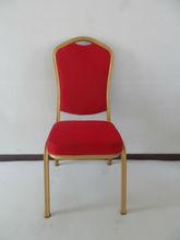 Factory Price Aluminium Modern Banquet Chair