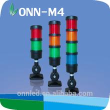 M series LED Tower Ligh t/ Industrial Alarm Lighting / Stack Light / LED Strobe Light