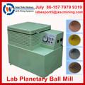 Laboratorio de molienda fina y la mezcla de la máquina, portátil de equipos de molienda, el laboratorio de la máquina de pulir de jiangxi desde china