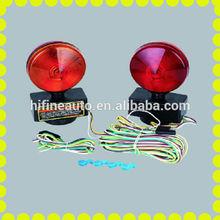 DOT approved 12V Magnetic Towing Light Kit /trailer light kit
