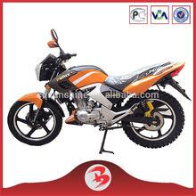 200CC Best Selling High Quality Motorcycle Hot Selling Street Bike Satisfied Motorcycle