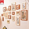 2014 hot sale Chinese new western style picture frame home decor wallpaper