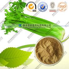 Natural Celery Extract Apigenin CAS 520-36-5