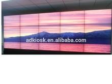 huge screen 46inch samsung 3X5 lcd plasma video wall