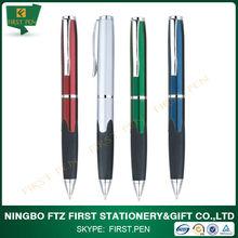 FIRST Y178 Jumbo Twistable Good Metal Ballpoint Pen Brands